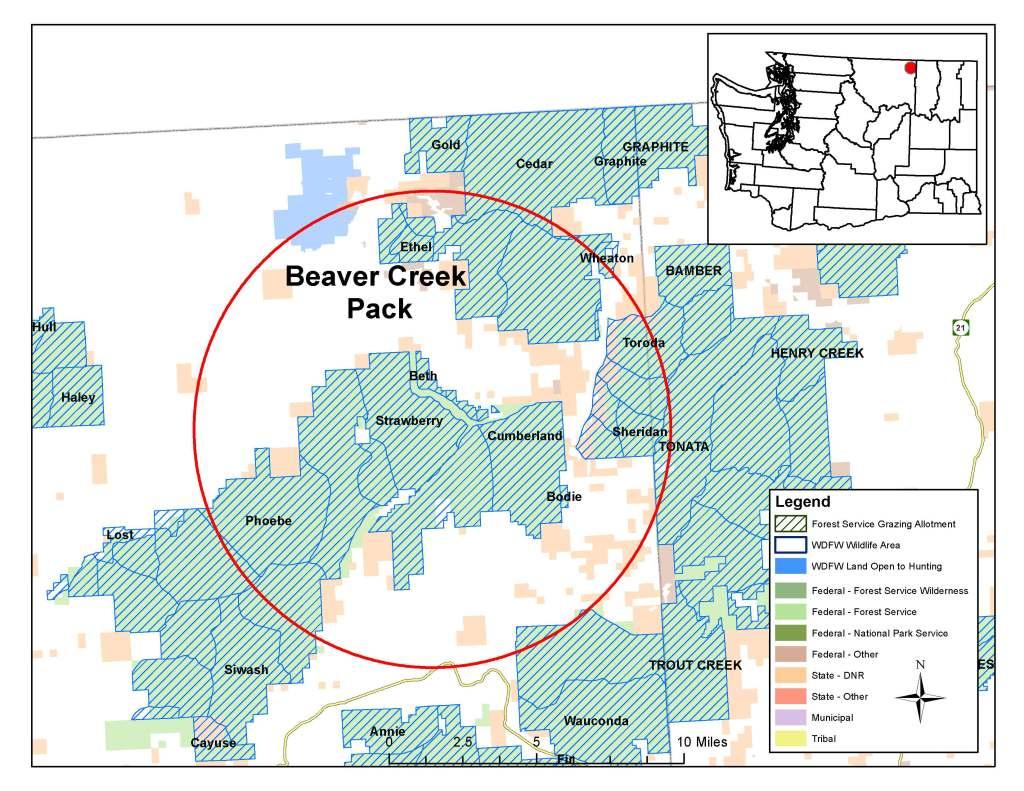 BeaverCreekPackRangeMap